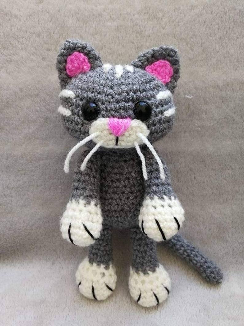 Pin auf Crochet Amigurumi | 1059x794