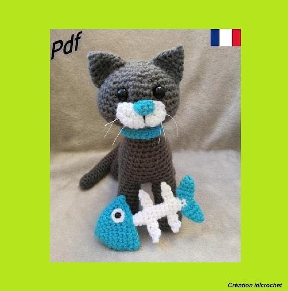 Patron tutoriel pour réaliser 5 capu'choux au crochet , lapin ...   575x570
