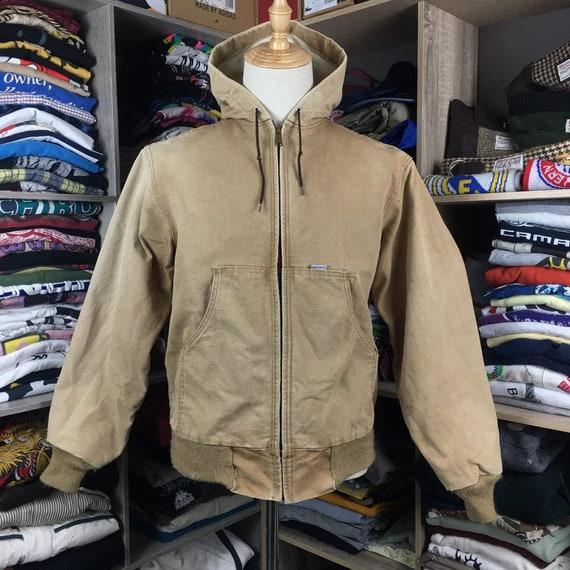 Vintage Carhatt Workwear Jacket