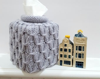 Kleenex Couch Cover Pattern