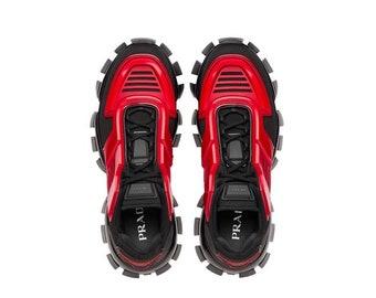 custom prada shoes