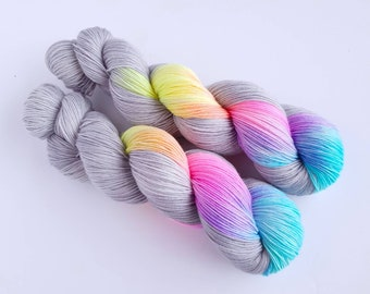 Woolly Mama Yarns