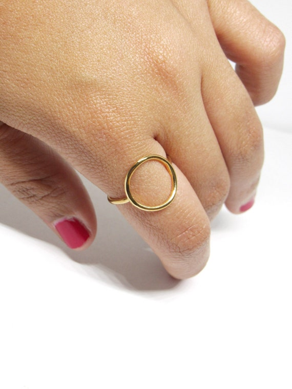 925 Sterling Silver Geometric Ring Gift for Her Wire Ring Silver Ring Wire Sterling Silver Ring Jewelry Supplier
