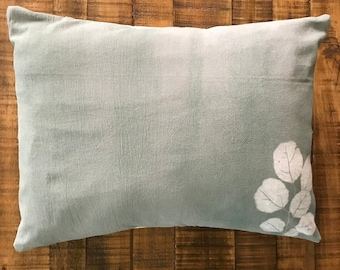 Handmade Throw Pillow: FREE SHIPPING!