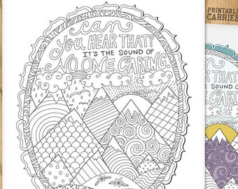 Coloring Quotes – coloring.rocks!   270x340