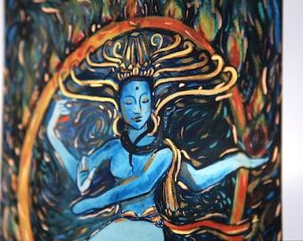 Shiva Nataraja (Giclee)