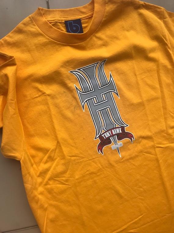 Birdhouse vintage skateboarding tshirt
