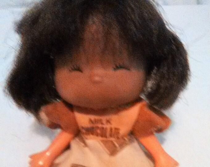 Milk Chocolate doll 80s
