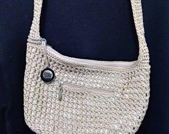 The Sak Crochet Bag Etsy