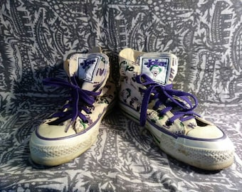 fa9b9102b880 Joker Converse All Star DC Comics 1989