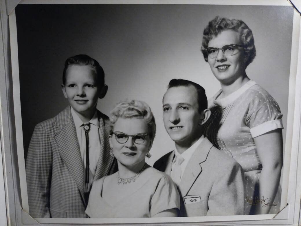 Vintage Family Photos - Paperblog