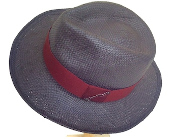 bb7bdb2ecc3 Fedora mens hat