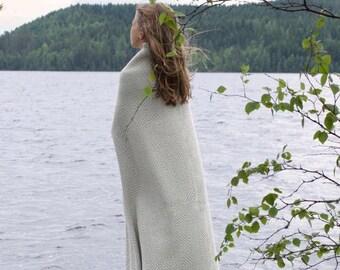Alpaca blanket Treasure
