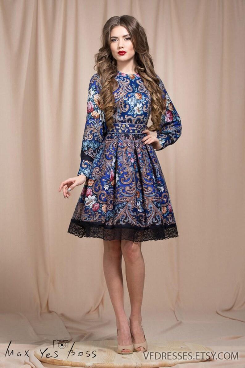 79561265e23 Blue boho dress floral summer dress floral dress etsy jpg 794x1191 Floral  summer dresses
