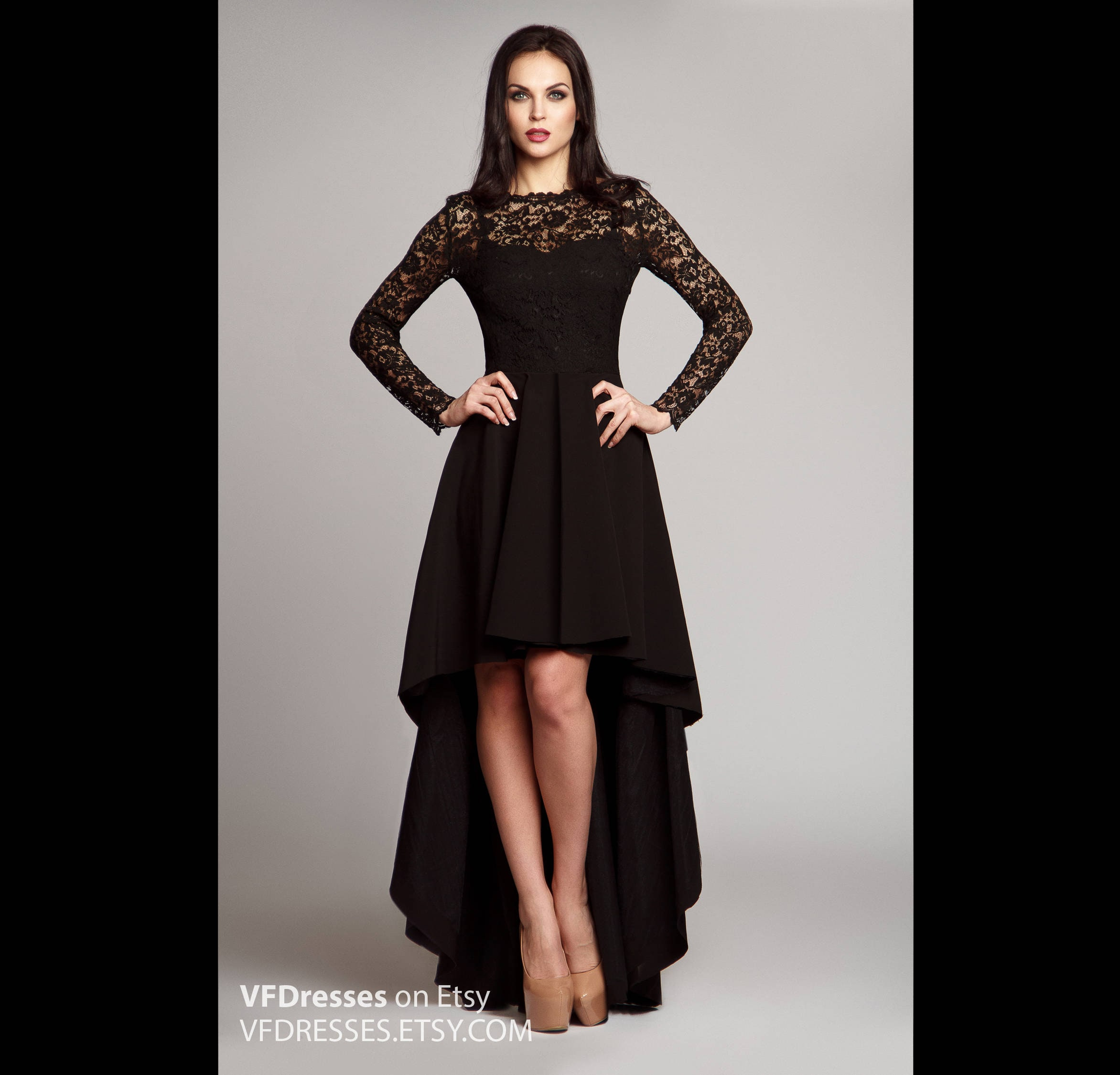 7fcc94888d Special occasion woman dress Evening gown Formal Dress