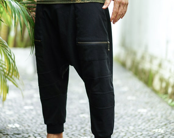 Tao Shorts with Zipper