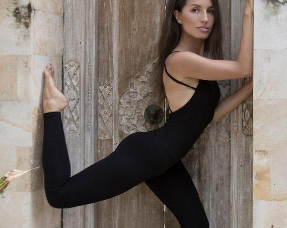 Yoga Tao Bamboo Bodysuit