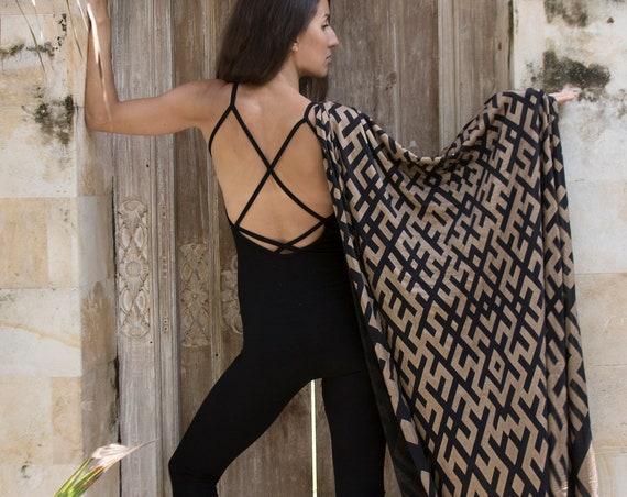 Tao Yoga Bamboo Bodysuit