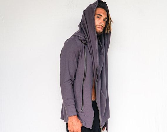Bamboo Jacket