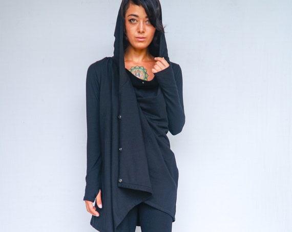 Urban Ninja Bamboo Jacket