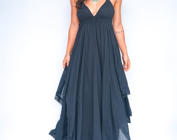 Desert Muse Dress