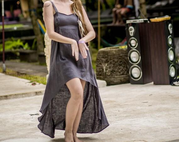 Great Love Linen Dress