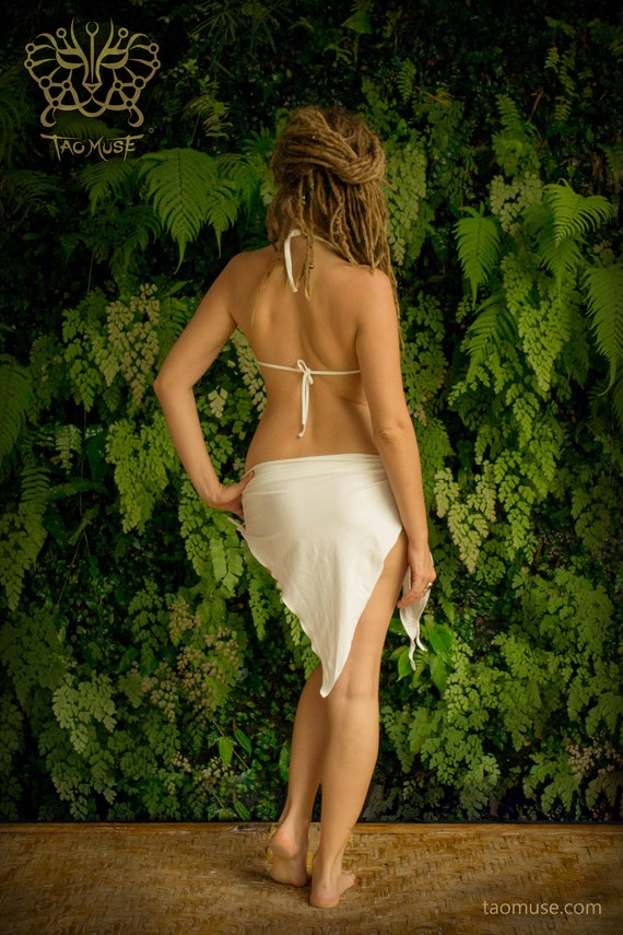 2-in-1 Top/Skirt