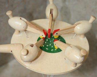 Chicken Children's Toy