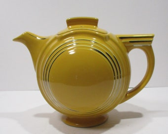 Hall teapots rare Rare Hall