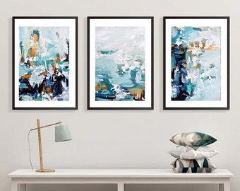 Living room art | Etsy
