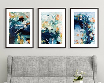 Living Room Art Etsy