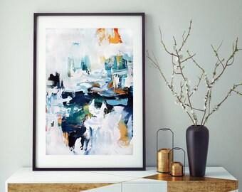 modern art print etsy