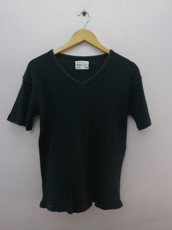 Vintage Edwin Shirt Genuine Quality Wear Sportswea