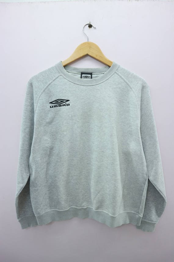 vintage umbro sweatshirt