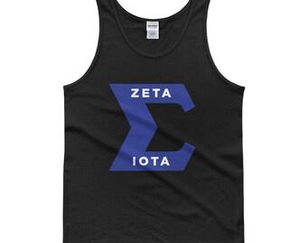 Zeta Iota Tank top
