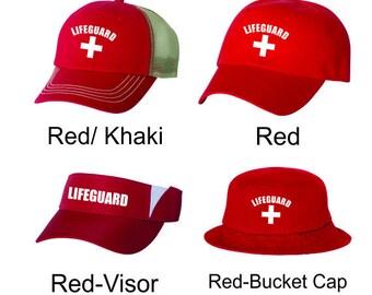 4d8e2ff6d3b lifeguard Cap Life Guard Hat