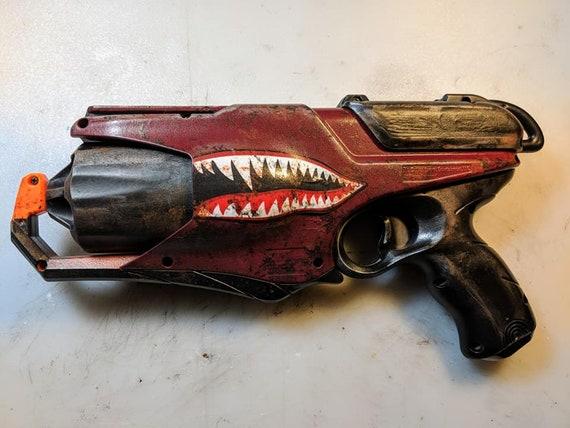 Borderlands Bandit inspired blaster