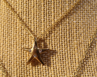 The Asteria Necklace