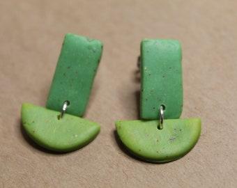 The Brigid Earrings