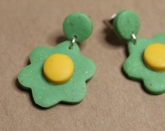 The Flora Earrings