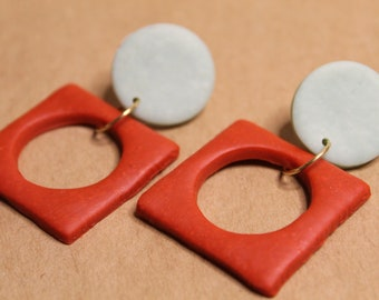 The Venus Earrings