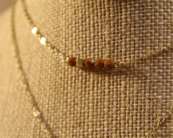 The Mitera Necklace