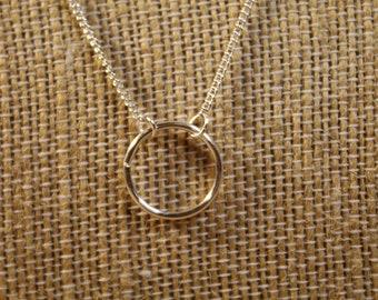 The Idun Necklace