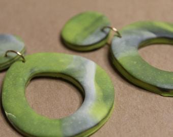 The Morrigan Earrings