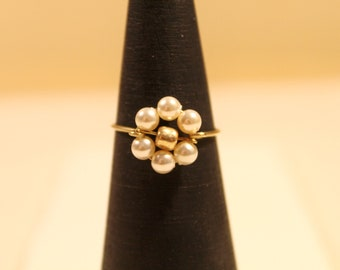 The Daisy Ring