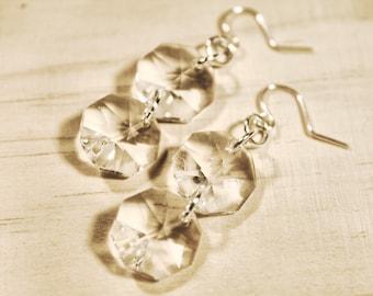 The Sybil Earrings