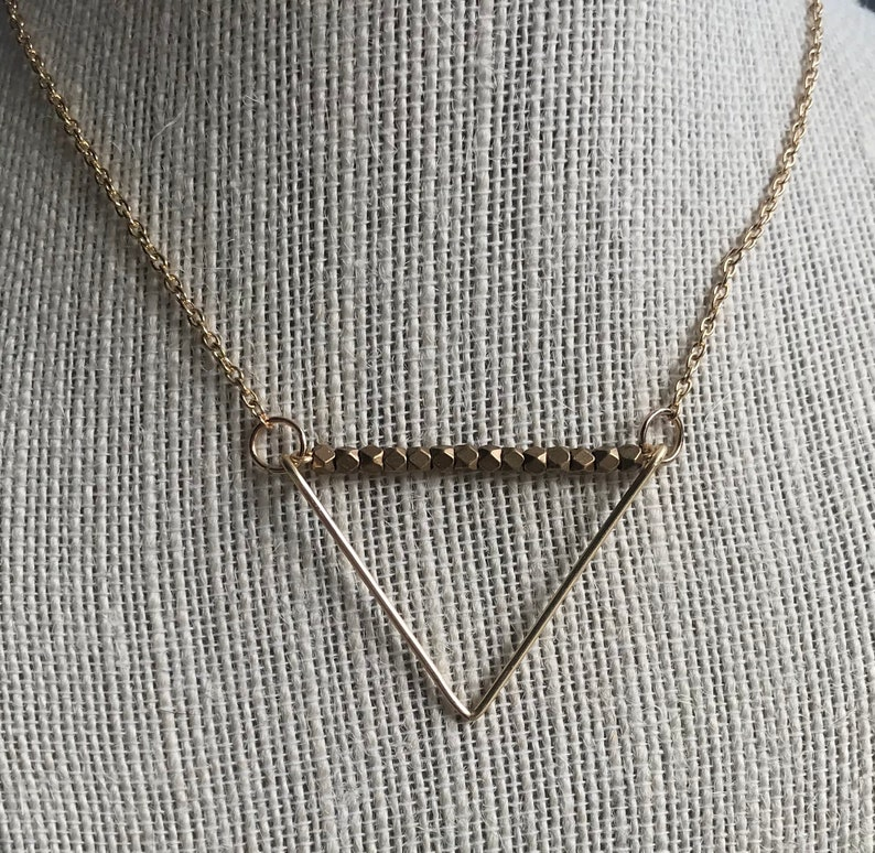 The Saylor Necklace