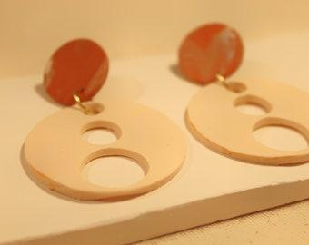 The Sandy Earrings