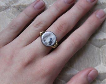 The Eye Ring