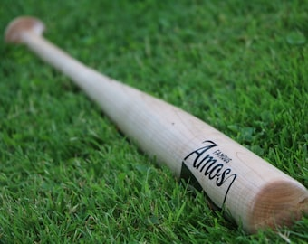 Customized Baseball Bat